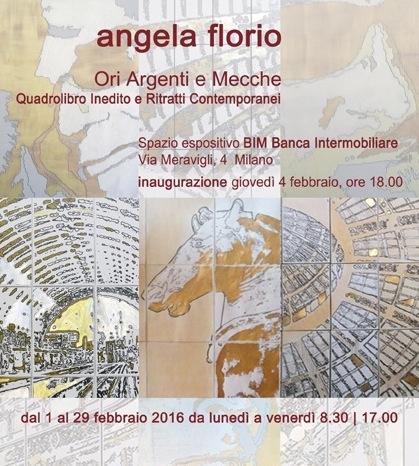 Invito Angela Florio